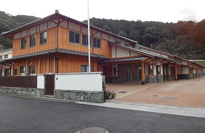 特老ホーム清和園新築